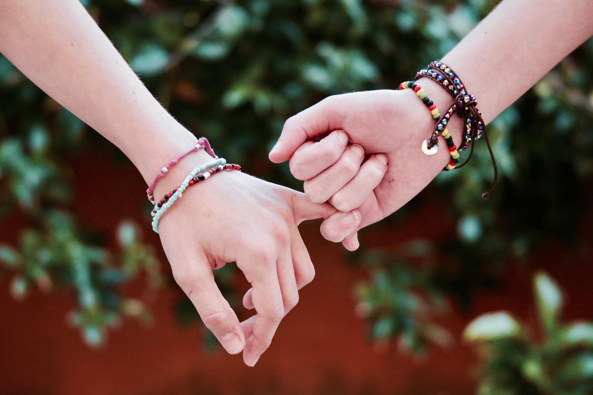 Quel bijou offrir à une amie?