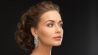 boucles d'oreilles - bijouterie - Noyon