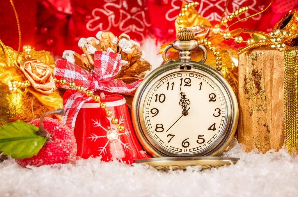 Une montre est sans doute le cadeau préféré de vos proches