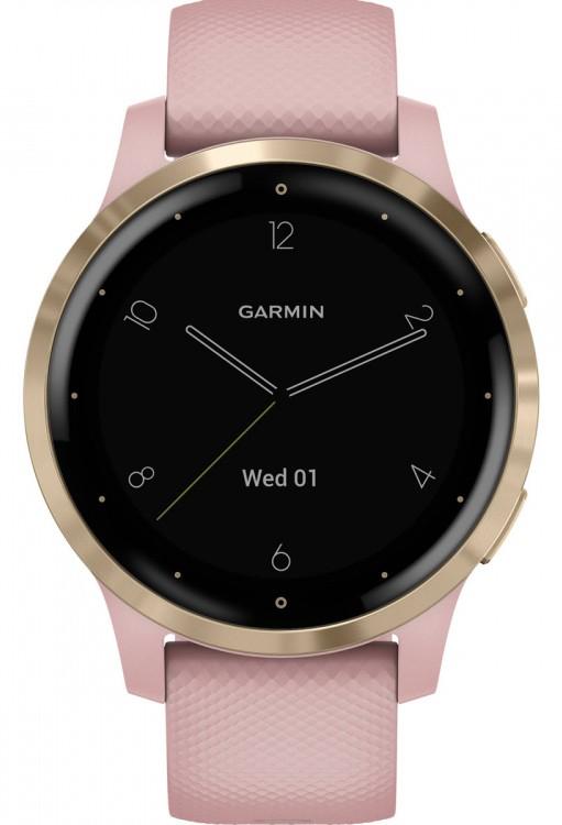 Garmin montres connectées femme et homme