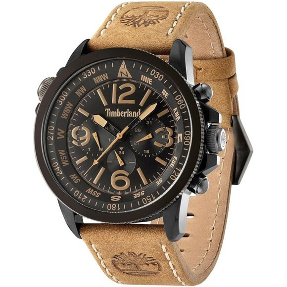 Montre Timberland Campton pour Homme